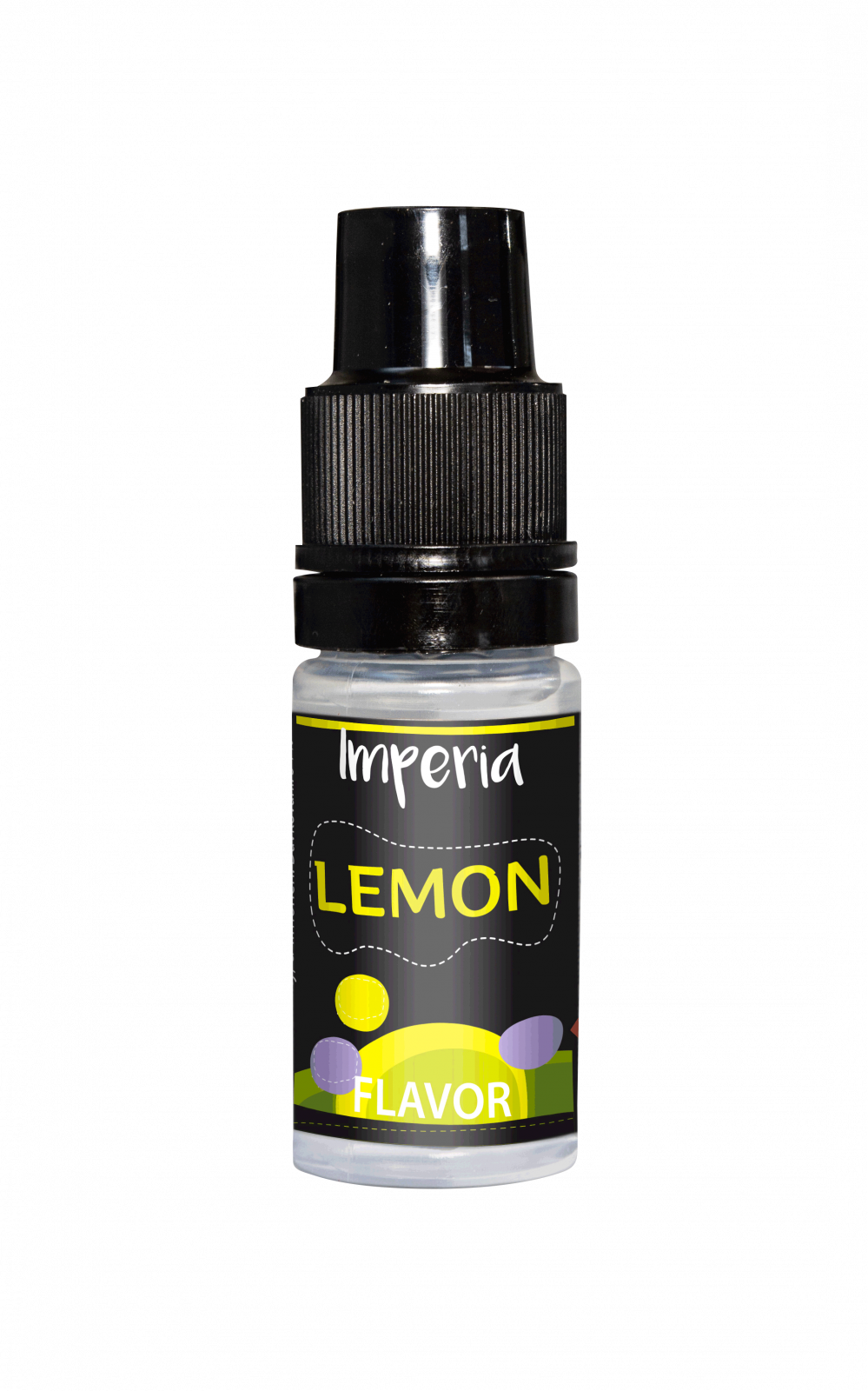 CITRÓN / Lemon - Aróma Imperia Black Label 10 ml Boudoir Samadhi s.r.o.