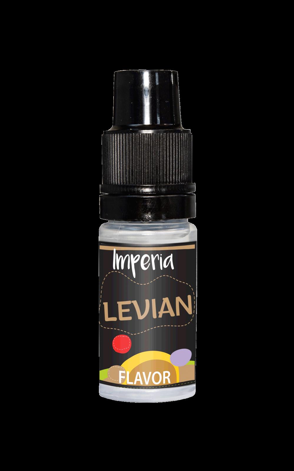 LEVIAN - Aróma Imperia Black Label Boudoir Samadhi s.r.o.