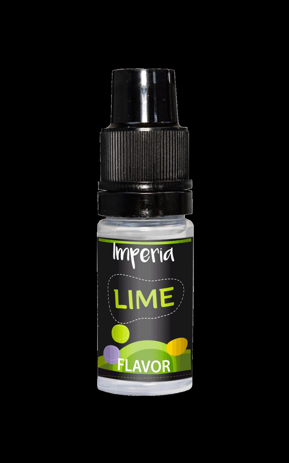 LIME / Limetka - Aróma Imperia Black Label Boudoir Samadhi s.r.o.