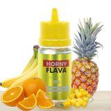 P.O.B. /Ananás, pomaranč, banán/ - aróma Horny Flava 30 ml