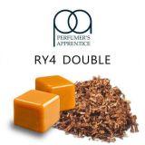 RY4 Double / Tabak s karamelom - aroma TPA 15ml