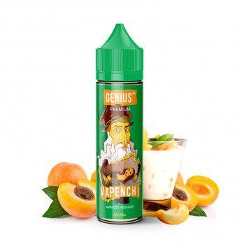 VAPENCHI / Marhuľový jogurt - aróma Pro Vape Genius shake & vape 20ml exp. 1/21