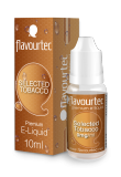 SELECTED TOBACCO - e-liquid FLAVOURTEC 10ml exp.:8/19