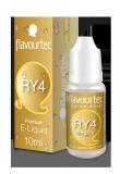 RY4 - e-liquid FLAVOURTEC 10ml exp.:8/19