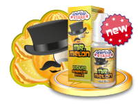 MR. MELON - e-liquid American Stars 10ml exp.:6/19