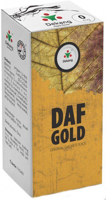 DAF GOLD - Dekang Classic 10 ml