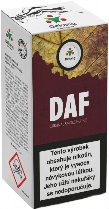 DAF - Dekang Classic 10 ml
