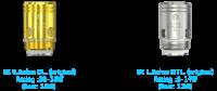 Clearomizér Joyetech Exceed D19 - 2ml