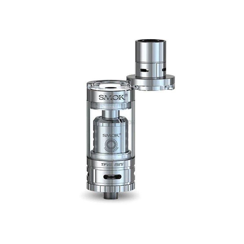 Clearomizér SMOK TFV4 Mini 3,5ml Smoktech