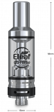 Eleaf GS TURBO clearomizér 1,8ml