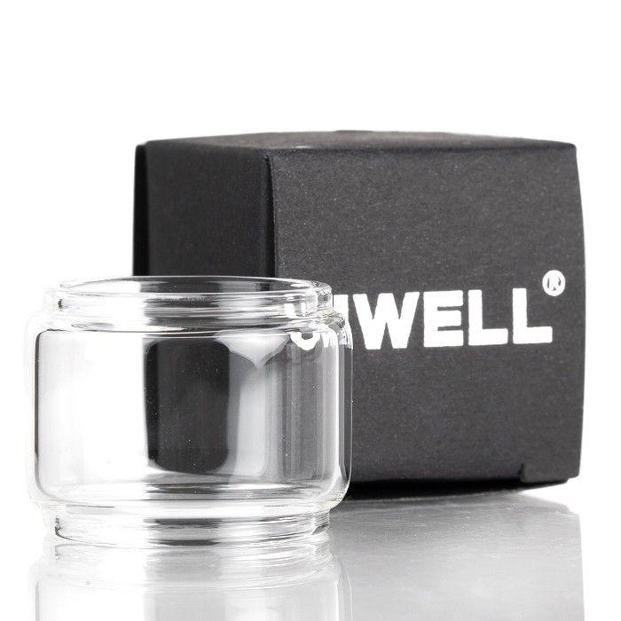 Náhradné sklenené telo pre UWELL CROWN 4 - 6ml (Bulb)