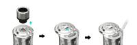 Wismec ELABO MINI clearomizér 2,0 ml