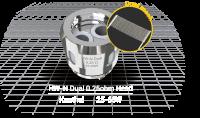 Žhaviaca hlava Eleaf HW-N dual coil 0,25ohm