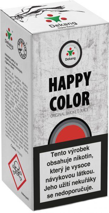 HAPPY COLOR - Dekang Classic 10 ml exp.:10/19