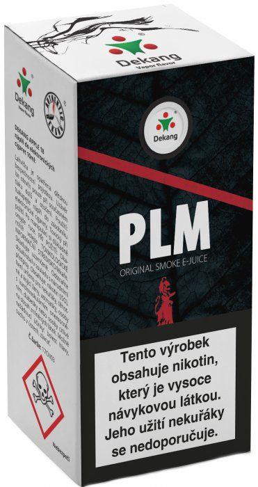 PLM - Dekang Classic 10 ml exp.:10/19