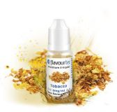 TOBACCO (Tabak) - e-liquid FLAVOURTEC 10ml exp. 10/19
