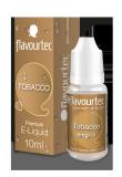 TOBACCO (Tabak) - e-liquid FLAVOURTEC 10ml