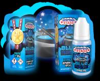 BLUE MAGIC - e-liquid American Stars 10ml exp.: 12/19