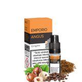 ANGUS (Tabak s orieškom a kávou) - E-liquid Emporio Salt 10ml
