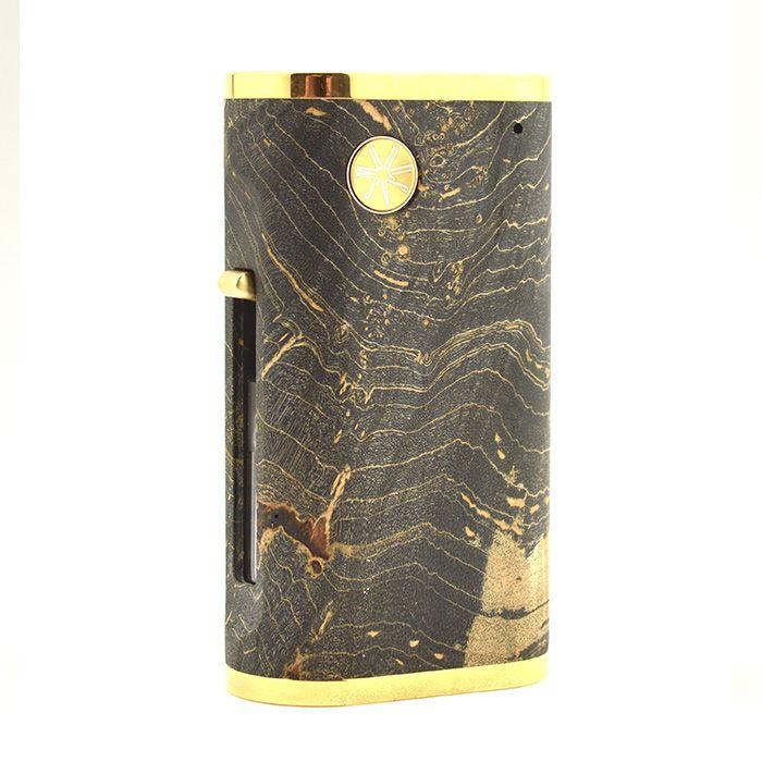 Asmodus PUMPER 21 Squonker Stabwood mód - 003
