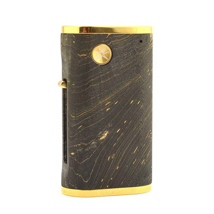 Asmodus PUMPER 21 Squonker Stabwood mód - 022