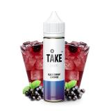 BLACKCURRANT LEMONADE / Ríbezľová limonáda - aróma Pro Vape Take Mist shake&vape 20ml