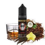 KAPITÁN - tabak, kokos, bourbon - Monkey shake&vape 12ml