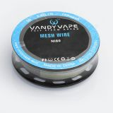 MESH pletivo Vandy Vape - Ni80 100, 1,5m