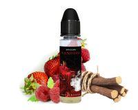PANDORA / Mix bobúľ so sladkým drievkom - Imperia Advocate shake & vape 10ml