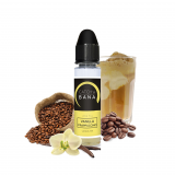 VANILLA FRAPPUCCINO  / Vanilkové frappuccino - Imperia Catch' a Bana  shake & vape 10ml