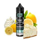 MASTER KEY / Tvarohový cheesecake s citrónom - VINC shake&vape 10ml