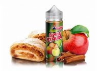 APPLE STRUDL (Jablkový závin) - PJ Empire - shake&vape Signature Line 30ml