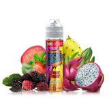 BERRY BURST- dračie ovocie, kaktus, jahody, černice - shake&vape Rocket Empire 20 ml