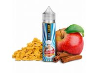 CINNA FLAKES (Cereálie so škoricou a jablkom) - PJ Empire - shake&vape Cream Queen 12ml
