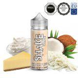 COCOPUFF / kokosový chesecake - shake&vape AEON 24ml