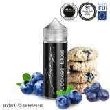 COOKIE´S  BLUES / Sušienky s čučoriedkovým džemom - shake&vape AEON 24ml