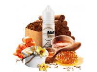 FLUFFY TOBACCO / Sladká tabaková zmes - ADAM´S VAPE shake&vape 12ml