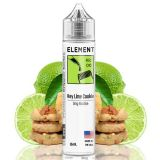 KEY LIME COOKIE / Sušienka & limetka - Element shake&vape 15ml