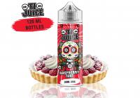 MALINOVÝ KOLÁČ / Raspberry Tart - 120ml - TI Juice shake & vape