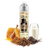 MARLOWE /tabak, lesný med, mlieko/ - Lord of the Tobacco shake&vape 12ml