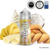 RATATA / banán, sušienky, kokos - shake&vape AEON 24ml