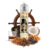 RUMFORD / tabak, rum, mandle, kokos - Lord of the Tobacco shake&vape 12ml