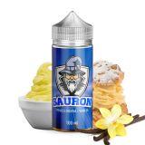 SAURON / Vanilkový veterník - KTS WIZARDLAB shake&vape 20ml