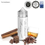 SCHRODINGER´S LIQUID / tabak, káva, čokoláda, whiskey - shake&vape AEON 24ml
