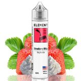 STRAWBERRY WHIP / Jahody so šľahačkou - Element shake&vape 15ml