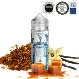 TRAM 11 / tabak, karamel, vanilka - shake&vape AEON 24ml