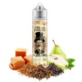 WILLIAMS /tabak, hruška, karamel/  - Lord of the Tobacco shake&vape 12ml