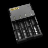 Nitecore i4 inteligentná nabíjačka 4 sloty SYSMAX Industry Co., Ltd.
