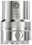 Žhaviaca hlava Joyetech CUBIS LVC Clapton MTL 1,5 ohm