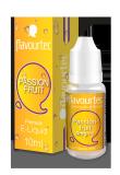 MARACUJA (Passionfruit) - e-liquid FLAVOURTEC 10ml